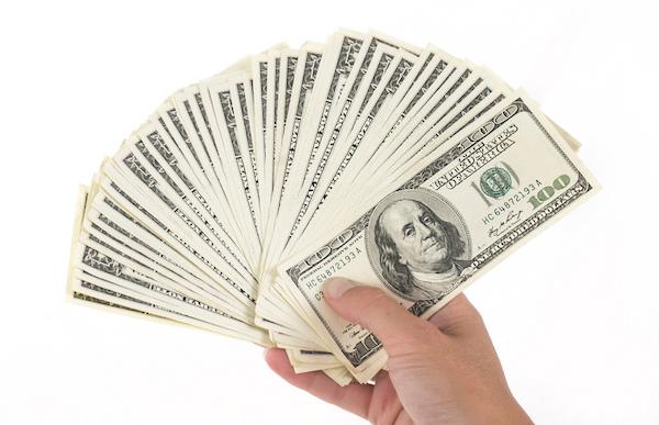 dinheiro família money